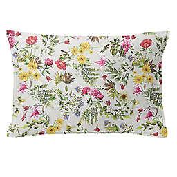 Springfield Floral King Pillow Sham