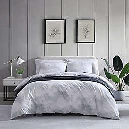 City Scene® Koto Clouds Comforter Set in Grey
