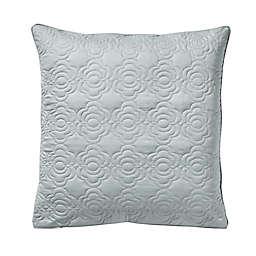 Canadian Living Belleterre European Pillow Sham in Grey