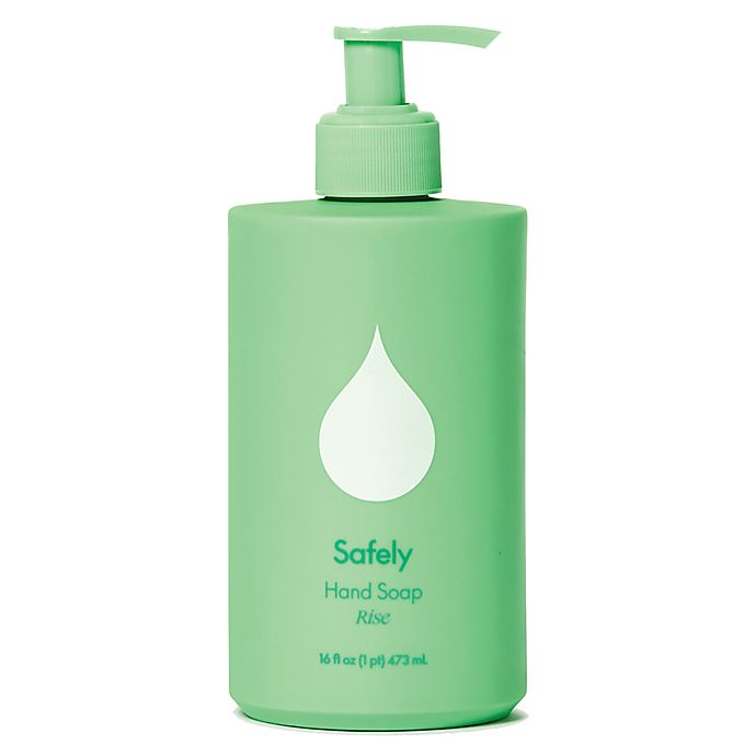 Alternate image 1 for Safely™ 16 oz. Hand Soap in Rise