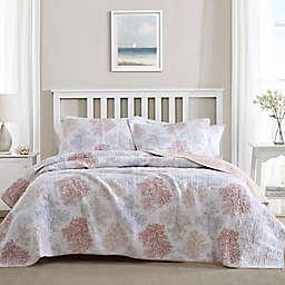 Laura Ashley® Saltwater Quilt Set