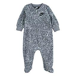 Nike® Digi Confetti Footie in Grey