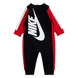 Nike® Rise Amplify Coverall in Red/Black