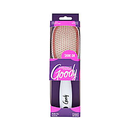 Goody® Clean Radiance™ Oval Cushion Brush