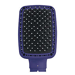 Hot Tools Signature Series One-Step Detachable Straight Dry™ Paddle Brush Head Attachment in Purple