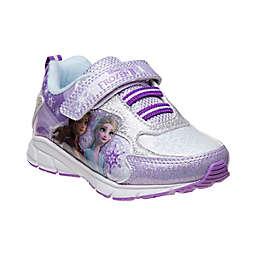 Disney® Size 7 Frozen II Sneakers in Purple