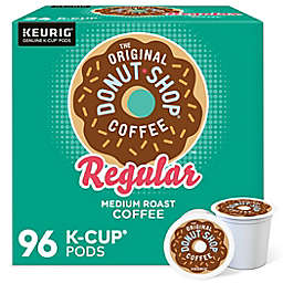 The Original Donut Shop® Regular Coffee Keurig® K-Cup® Pods 96-Count