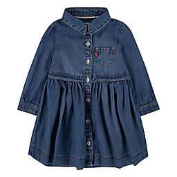 Levi's® Denim Woven Dress