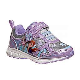 Disney® Size 10 Frozen II Sneaker in Purple