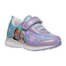 Disney® Frozen II Size 7 Sneaker in Lilac