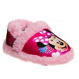 Disney® Minnie Mouse Slipper in Fuchsia/Pink