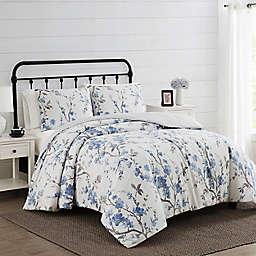 Cannon® Kasumi Floral Duvet Set