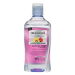 Dickinson's® Enhanced Witch Hazel 16 oz. Alcohol-Free Hydrating Toner