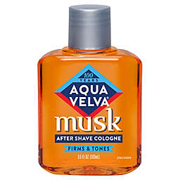 Aqua Velva® 3.5 oz. Musk After Shave Cologne