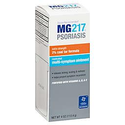 MG217® Coal Tar 4 oz. Psoriasis Treatment Ointment