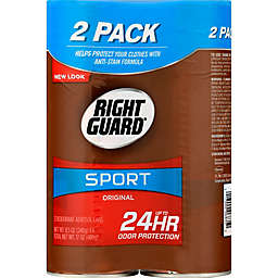 Right Guard 2-Pack 8.5 oz. Original Aerosol Spray Sports Deodorant