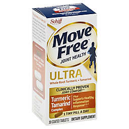 Shiff® Move Free® 30-Count Joint Health Ultra Whole Root Tumeric + Tamarind