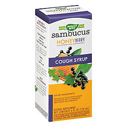 Sambucus™ HoneyBerry™ 4 fl. oz. Cough Syrup