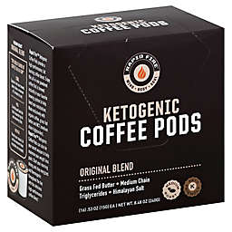 Windmill 16-Count Rapid Fire Ketogenic Coffee Pods