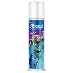 Crest® Kid's 4.2 oz. Toy Story® Toothpaste Pump in Strawberry