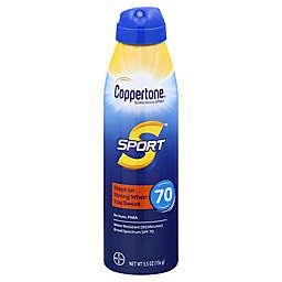 Coppertone® 5.5 oz. SPF 70 Sport Spray