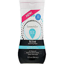 Summer's Eve® 12 oz. Active Cleansing Wash