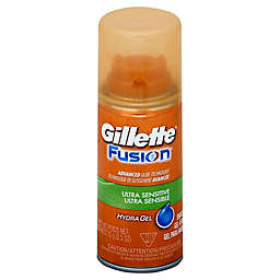 Gillette® Fusion5 Ultra Sensitive Ultra Sensitive Hydration Shave Gel