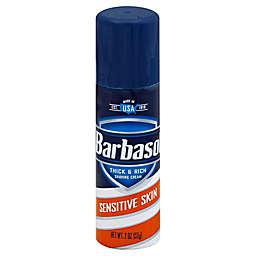 Barbasol® 2 oz. Sensitive Skin Shave Cream