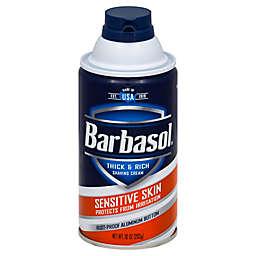Barbasol® 10 oz. Sensitive Shave Cream