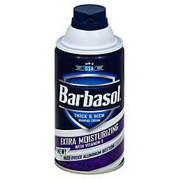 Barbasol® 10 oz. Extra Moisturizing Shaving Cream