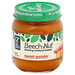 Beech-Nut® 4 oz. Stage 2 Pear Baby Food