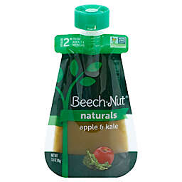Beech-Nut Naturals® 3.5 oz. Stage 2 Apple & Kale Baby Food