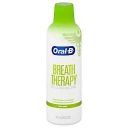 Oral-B® Breath Therapy 16 fl. oz. Special Care Oral Rinse in Mild Mint