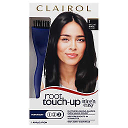 Clairol® Nice 'N Easy Root Touch-Up Permanent Hair Color in 2 Black