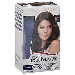 Clairol® Nice 'N Easy Root Touch-Up Permanent Hair Color in 4G Dark Golden Brown