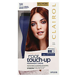 Clairol® Nice 'N Easy Root Touch-Up Permanent Hair Color in 5R Medium Auburn