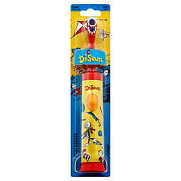 Core Values™ Dr Seuss Extra Soft Kid's Power Toothbrush