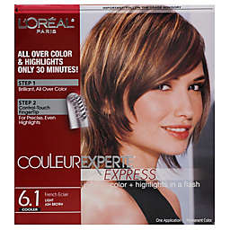 L'Oréal® Paris Couleur Experte® Hair Color + Highlights in 6.1 French Eclair