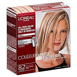 L'Oreal® Paris Couleur Experte® Hair Color + Highlights in 8.2 Iced Meringue