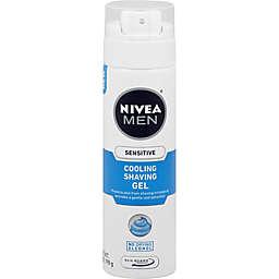Nivea® Men 7 oz. Sensitive Cool Shaving Gel