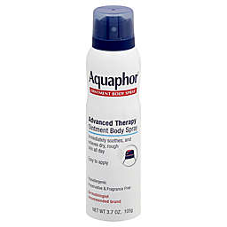 Aquaphor® 3.7 oz. Advanced Therapy Ointment Body Spray