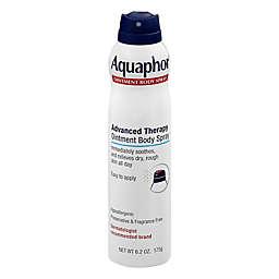 Aquaphor® 6.2 oz. Advanced Therapy Ointment Body Spray