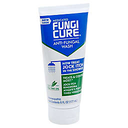 Fungi Cure® 6 fl. oz. Medicated Anti-Fungal Jock Itch Wash