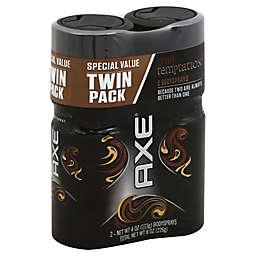 AXE 2-Pack 4 oz. Dark Temptation 48-Hour Fresh Deodorant Body Sprays