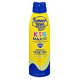Banana Boat® Kids Max Protect & Play Clear UltraMist® Spray SPF 100