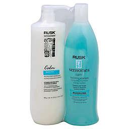 Rusk® Sensories™ Calm™ 33.8 fl. oz. Nourishing Shampoo