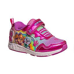 Nickelodeon™ PAW Patrol Size 7 Sneaker in Purple/Fuchsia