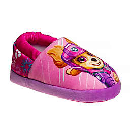 Nickelodeon™ PAW Patrol Size 7-8 Slipper in Pink/Purple