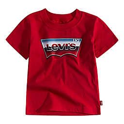 Levi's® Graphic Logo T-Shirt in Red