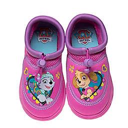 Nickelodeon™ Size 7-8 PAW Patrol Water Shoe in Fuchsia/Purple